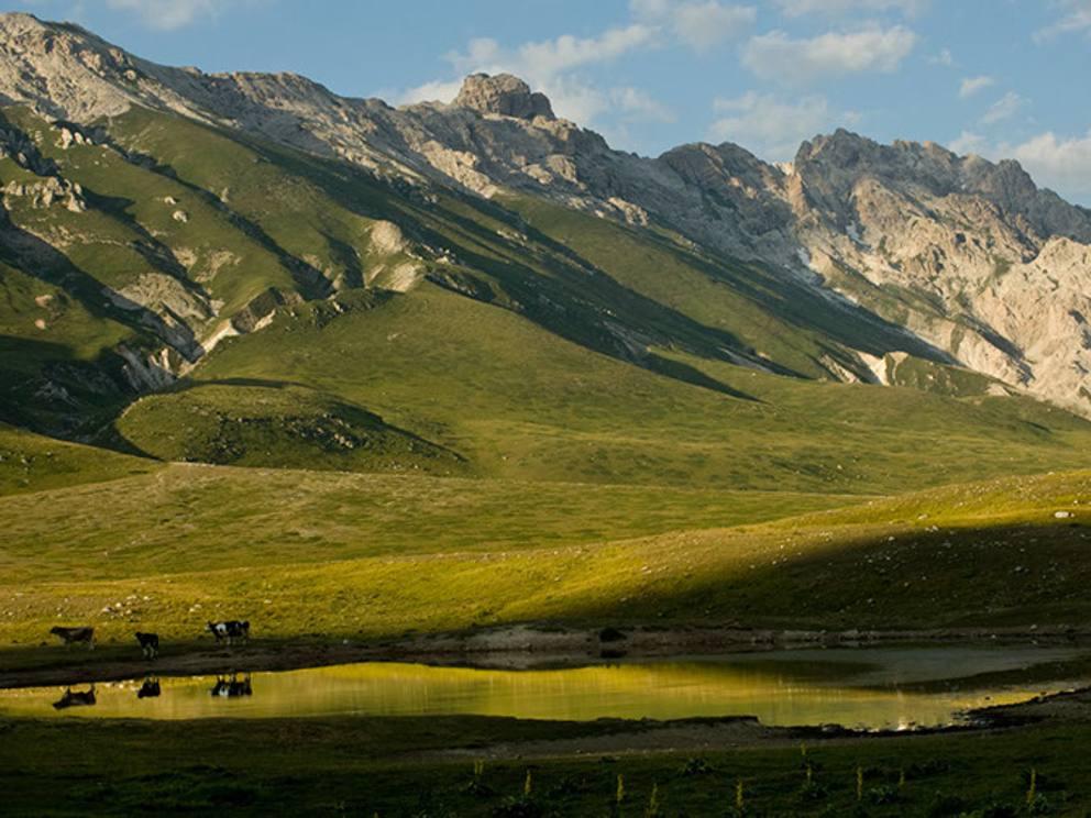 1. Campo Imperatore_L'Aquila_Parco Nazionale del Gran Sasso e Monti della Laga (foto di Maurizio Anselmi)_MGZOOM (1)