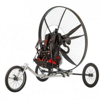 Trike front side